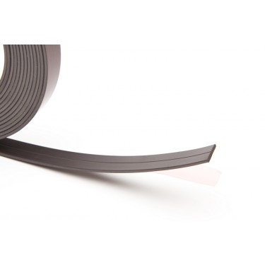 Selbstklebendes Magnetband 12,7 mm , 5 Meter