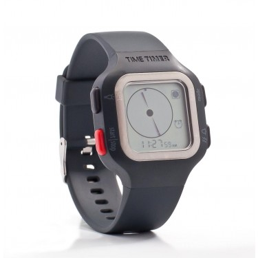 TimeTimer Armbanduhr Plus für Erwachsene
