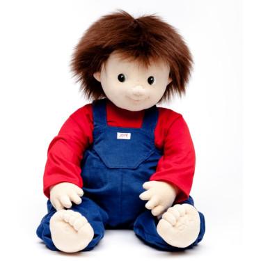 Joyk Puppe Johan