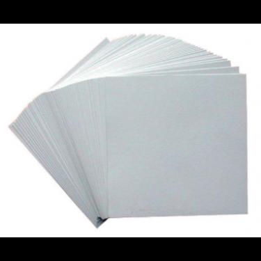 Blanko Karten für den großen Würfel 50 Stück