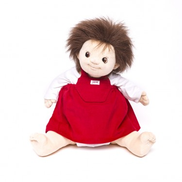 Joyk Puppe Sara