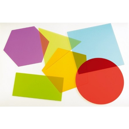 Jumbo Farben und Formen