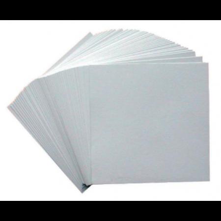 Blanko Karten für den großen Würfel