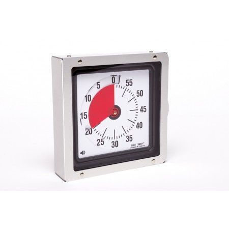 Time Timer box gesloten