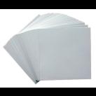 Blanko Karten für den großen Würfel 25 Stück