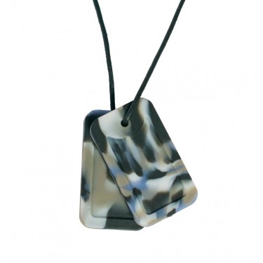 Chewigem Dog Tags Camouflage