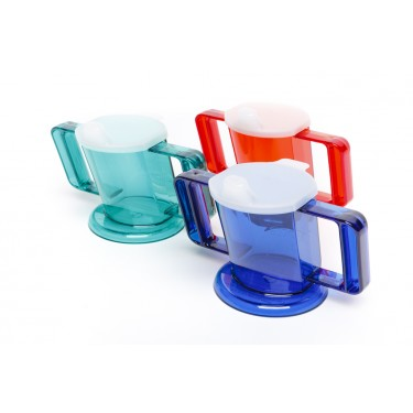 Handycup farbig