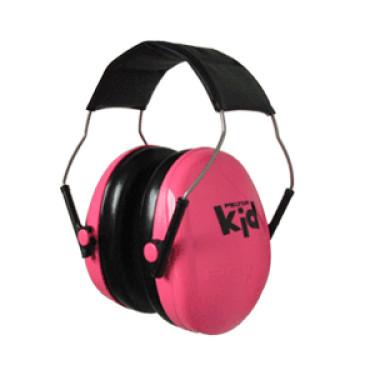 Kindergehörschutz Peltor Kid rosa